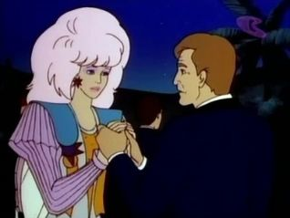 Jem: Hollywood Jem, Part 1: For Your Consideration