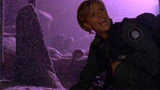 Stargate SG-1: Enigma