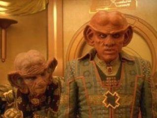 Star Trek: Deep Space Nine: Body Parts