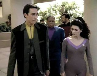 Star Trek: The Next Generation: The Masterpiece Society