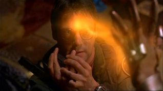 Stargate SG-1: Forever in a Day