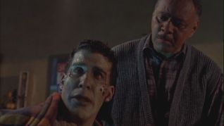 Masters of Horror: Homecoming