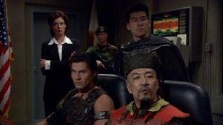 Stargate SG-1: New Order, Part 1