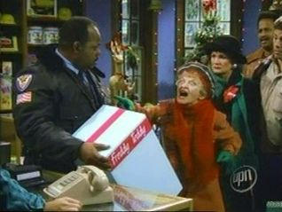 Family Matters: Have Yourself a Very Winslow Christmas