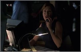 Law & Order: Special Victims Unit: Deception