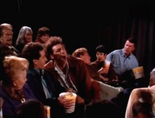 Seinfeld: The Postponement