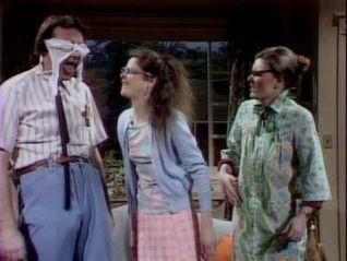 Saturday Night Live: Michael Palin [2]