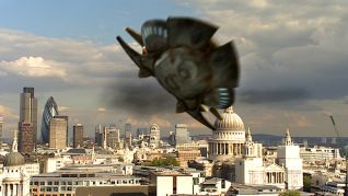 Doctor Who: Aliens of London