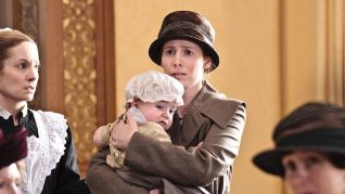 Downton Abbey: Episode 2.7