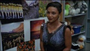 Stargate SG-1: Menace