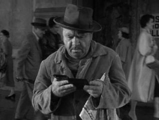 Alfred Hitchcock Presents: Reward to Finder