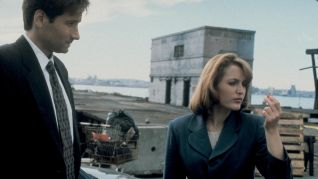 The X-Files: 2shy