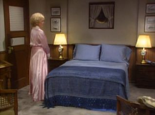 The Golden Girls: Rose the Prude