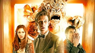 Doctor Who: The God Complex
