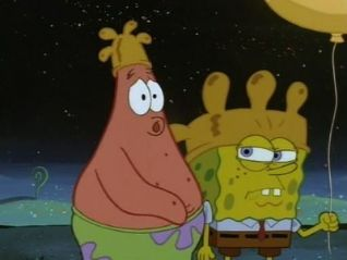 SpongeBob SquarePants: Rock Bottom