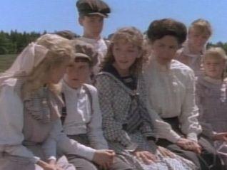 Tales From Avonlea: Aunt Hetty's Ordeal