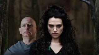 Merlin: The Secret Sharer