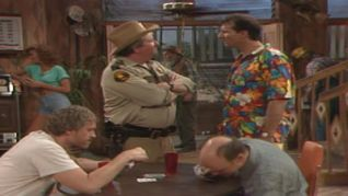 Married... With Children: Poppy's By the Tree, Part 2