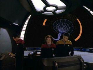 Star Trek: Voyager: Bliss