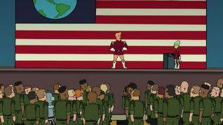 Futurama: War Is the H-Word