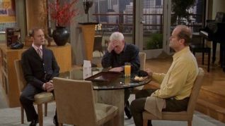 Frasier: Goodnight, Seattle, Part 1