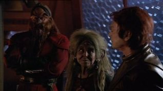 Farscape: We're So Screwed, Part 1: Fetal Attraction
