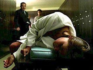 CSI: Crime Scene Investigation: Alter Boys