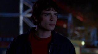 Smallville: Obscura