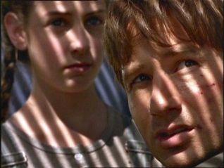 The X-Files: Herrenvolk