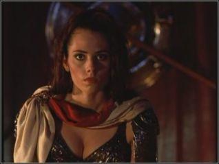 Xena: Warrior Princess: Eve