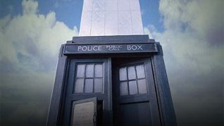 Doctor Who: Boom Town