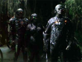 Star Trek: Voyager: Survival Instinct