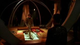 Stargate SG-1: Unnatural Selection