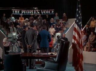 Ironside: I, the People