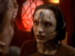 Star Trek: Deep Space Nine: Second Skin