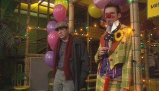 Dead Like Me: Send in the Clown