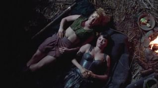 Xena: Warrior Princess: A Day in the Life