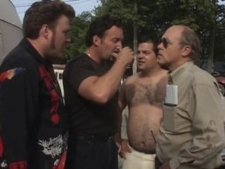 Trailer Park Boys: A Dope Trailer Is No Place for a Kitty!