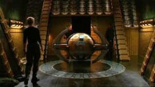 Stargate SG-1: The Serpent's Venom