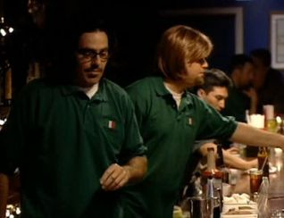 The Man Show: Undercover Bartenders