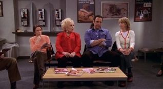 Everybody Loves Raymond: Finale