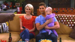 Baby Daddy: All Riled Up