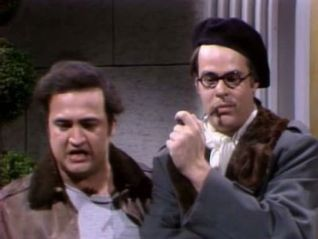 Saturday Night Live: Mrs. Miskel Spillman