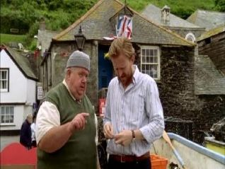 Doc Martin: Mother Knows Best