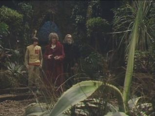 Doctor Who: The Keeper of Traken, Episode 3