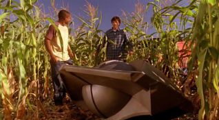Smallville: Duplicity