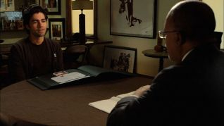 Finding Your Roots with Henry Louis Gates, Jr.: Michelle Rodriguez, Adrian Grenier and Linda Chavez