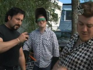 Trailer Park Boys: Dressed All Over & Zesty Mordant