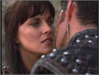 Xena: Warrior Princess: Livia
