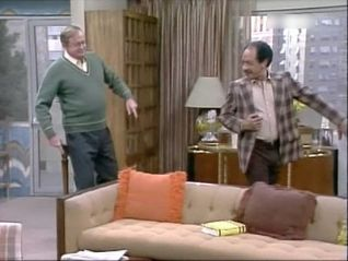 The Jeffersons: Brother Tom